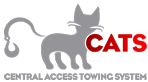 Central Access Towing System